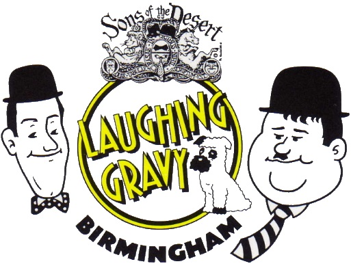 Laughing Gravy Tent