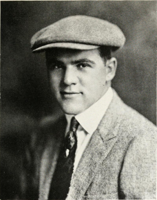 Harry Eugene Roach